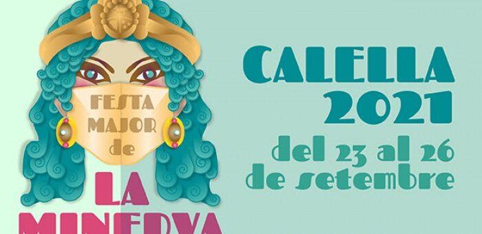 Suu, Oques Grasses i Els Amics de les Arts són els plats forts de la Festa Major de la Minerva 2021